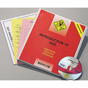 Safety Training DVD,Conflift Resolution