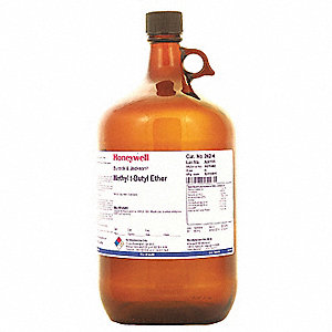Methyl-Tert-Butyl Ether, Analytcl Grd, PK4