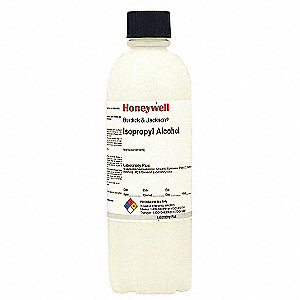 0.1% ACS Isopropyl Alcohol, 1L Plastic Bottle, #67-63-0