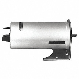 On/Off Electric Actuator, -28° to +160°F