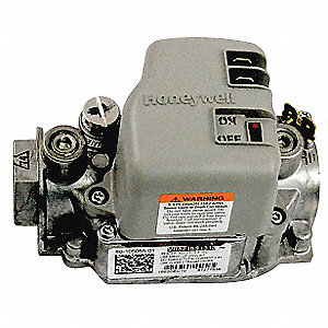 Solenoid Valve,NG,1/2 In.