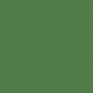 Flat Interior Paint, Latex, Fairway Green, 1 gal.