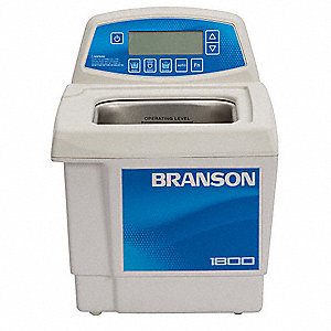 Ultrasonic Cleaner,CPXH,0.5 gal