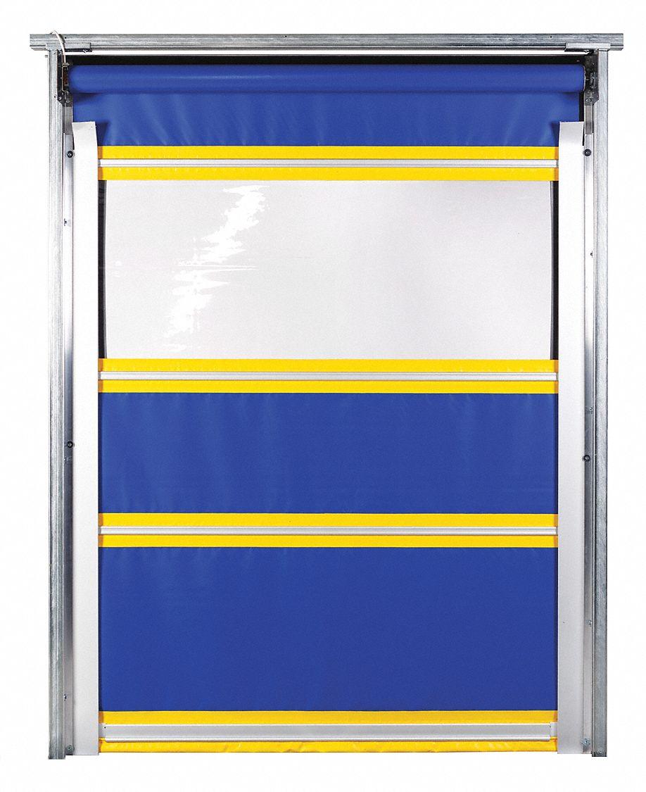 Roll up door usa for 12 foot roll up door