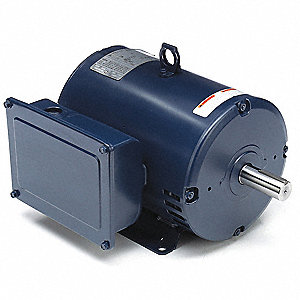 marathon motors 5 hp commercial duty air compressor motor