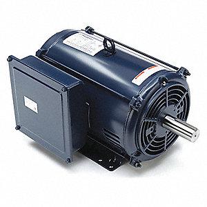 Marathon motors 10 hp commercial duty air compressor motor for 10 hp compressor motor