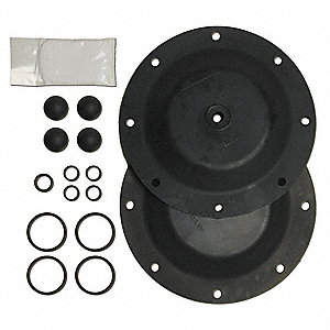 "Pump Repair Kit for ARO 1/2"" Pumps"