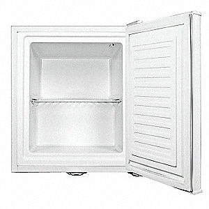Compact Table Top Freezer,Manual