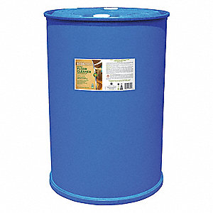 55 gal. Floor Cleaner, 1 EA