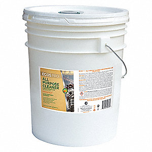 Natural Solvent Cleaner/Degreaser, 5 gal. Pail