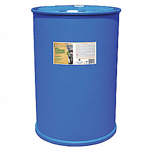 Citrus Cleaner Degreaser, 55 gal. Drum