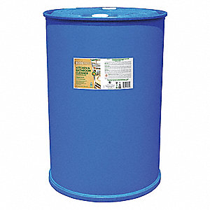 55 gal. Kitchen and Bathroom Cleaner, 1 EA