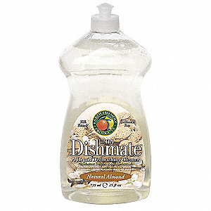 Liquid Manual Dishwashing Liquid, 25 oz. Bottle, 1 EA