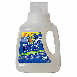 50 oz. High Efficiency Laundry Detergent, 1 EA