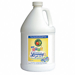 1 gal. High Efficiency Baby Laundry Detergent, 1 EA