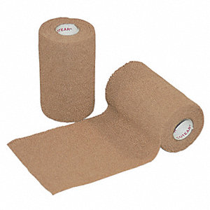 Self-Adherent Bandage,4in.