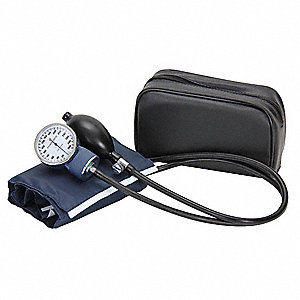 Aneroid Sphygmomanometer,Adult,Arm
