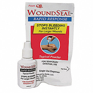 Woundseal Rapid Response Bottle