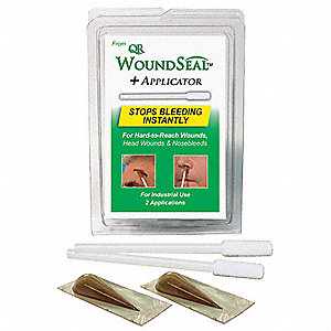 Wound Seal,Applicators,PK2