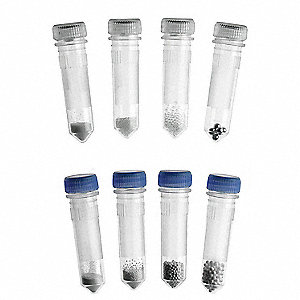 Prefilled Tubes for Homogenizer, PK50
