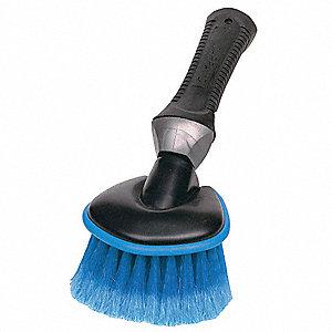 Car Wash Brush >> Carrand 11 Polypropylene Car Wash Brush 39r392 92025 Grainger