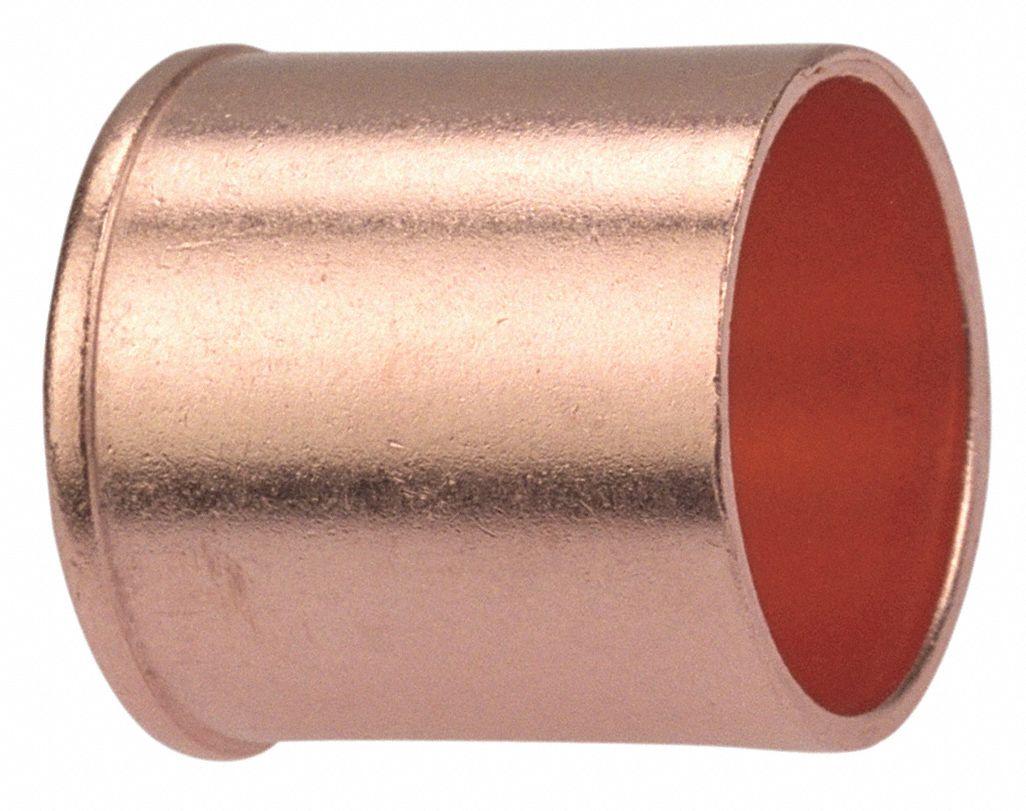 Nibco Plug Wrot Copper 1 2 In Ftg 39r695 616 1 2 Grainger