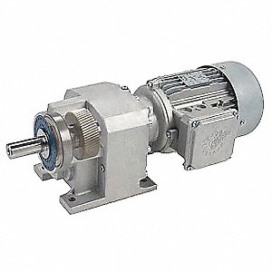 NORD Gear Motors - Power Transmission - Grainger Industrial