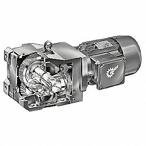 Nord ac gearmotor 230 460 nameplate rpm 144 max torque for Nord gear motor catalogue