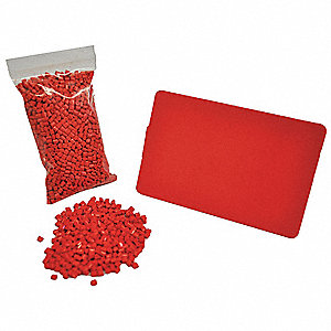 Colorant Pellets,ABS,Red