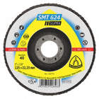 FLAP DISC 7X7/8 SMT624 50