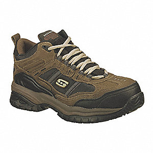 Boots,12,Mens,Brown/Black,EW,PR
