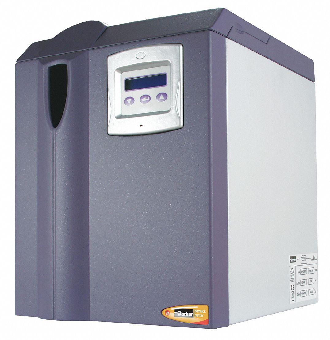 Nitrogen And Hydrogen Generators