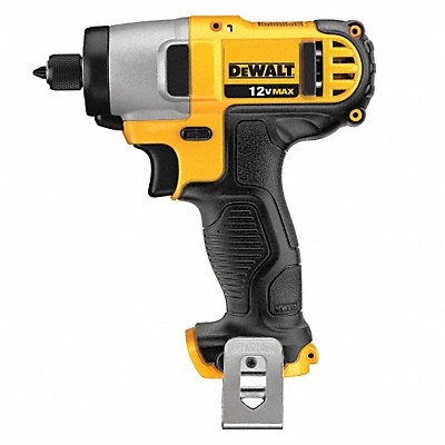 39UF02 - Cordless Impact Driver 12.0V 1/4 in Hex