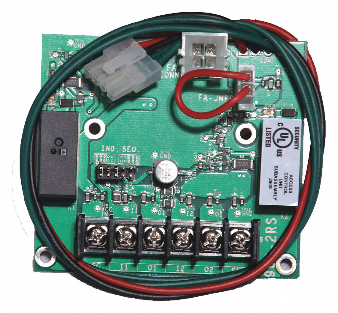 Electromagnetic Lock Power Supply Accessories