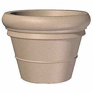 Planter, Round, 42in.Lx42in.Wx31in.H