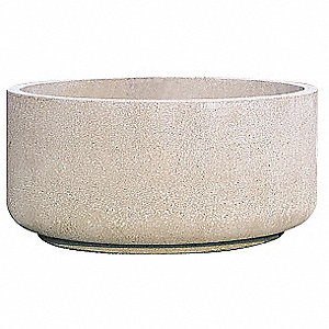 Planter, Round, 72in.Lx72in.Wx36in.H