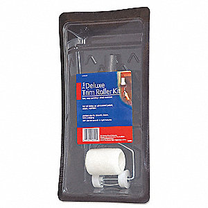Paint Roller Kit,3in.