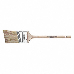 Paint Brush,Angle Sash,1-1/2""
