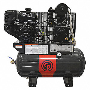AIR COMPRESSOR 14HP GAS