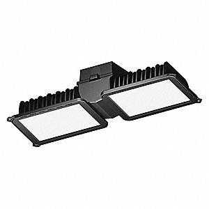 "LED Surface Mount Fixture,  Lighting Technology LED,  Nominal Length 22"",  Nominal Width 7"""