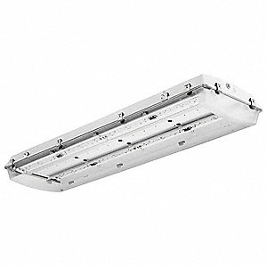 "52"" x 14-5/8"" x 6"" Linear High Bay with 16,190 Lumens and Medium Light Distribution"