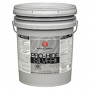 Interior Paint,Sky Cloud,Eggshell,5 gal.