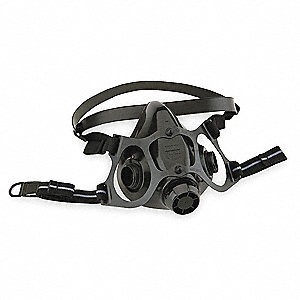 North(TM) 7700 Series Half Mask,S
