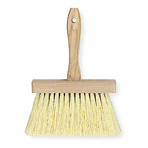 Masonry Brush,White