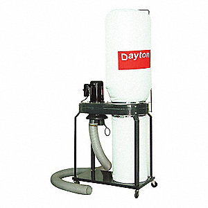 Dust Collector,Single Stage
