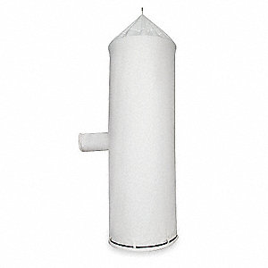 Filter Bag,  15.5 cu. ft.