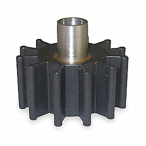 Replacement Impeller/Sleeve Assembly for 3ACB9