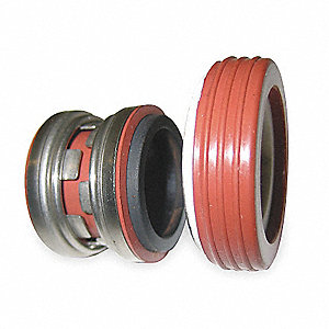 "5/8"" Replacement Pump Shaft Seal, 0.405"" Seat Thickness"