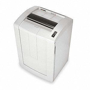 Paper Shredder,Strip-Cut,40 to 42 Sheets