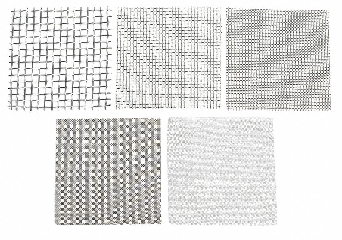 Wire Cloth Assortments